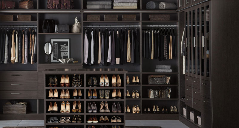 Create A Custom Closet Houston Tx The Container Store