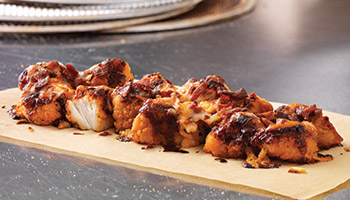 Specialty Chicken – Sweet BBQ Bacon