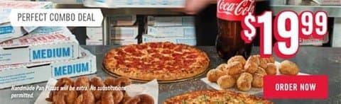 Dominos pizza lewisburg wv