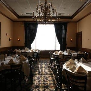Your Nearby Italian Restaurant At King Of Prussia Mall