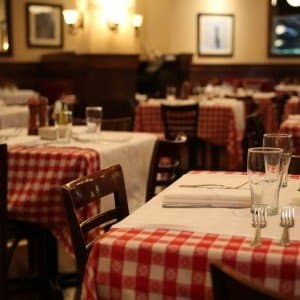 Your Nearby Italian Restaurant At The Streets of Woodfield